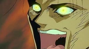 "Yu Yu Hakusho In the Blood (2004) - HV pre ""August 17"""