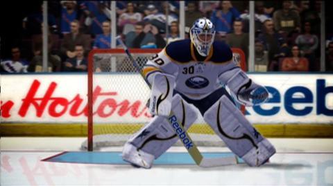 NHL 13 (VG) (2012) - Last Man Standing trailer
