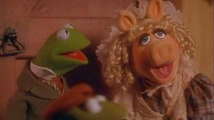 Kermit's 50th Anniversary (2005) - Clip A Muppet Christmas Carol - Daddy's Home
