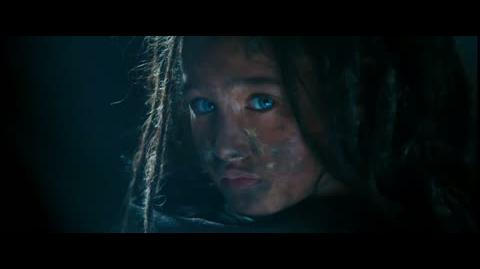 10,000 BC - Evolet, the promise of life
