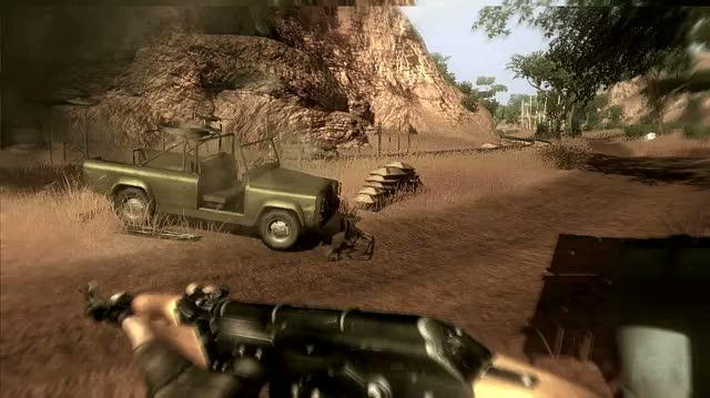 "Far Cry 2 PC Games Trailer - ""Deceiving Your Enemies"" Trailer"