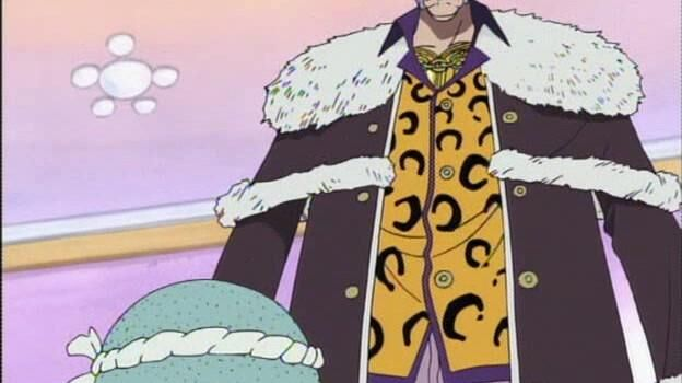 One Piece - Episode 22 - The Strongest Pirate Fleet! Commodore Don Krieg!