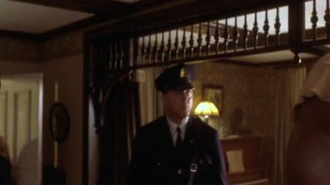 The Green Mile - Going up to Melinda's room