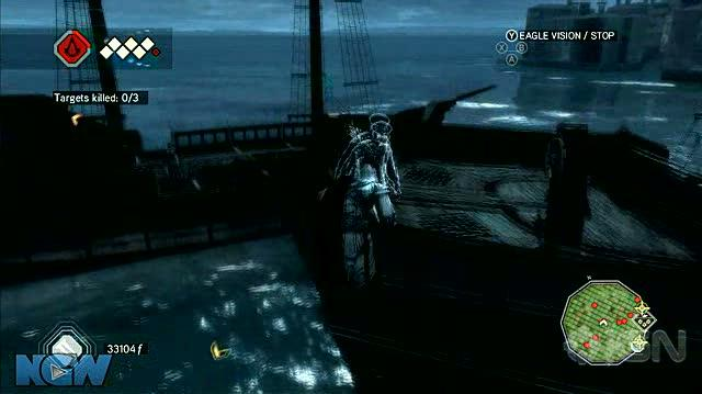 Assassin's Creed 2 X360 - Walkthrough - Assassin's Creed 2 MS 7 - Cleaning House