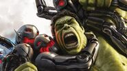 New Avengers Trailer Arrives - Marvel's Avengers- Age of Ultron Trailer 2