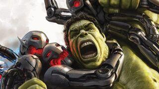 Marvel's Avengers Age of Ultron - Trailer 2