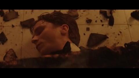 Batman Begins - Alfred saves Bruce