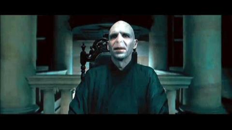 Harry Potter and the Deathly Hallows Part 1 (2010) - TV Spot 5
