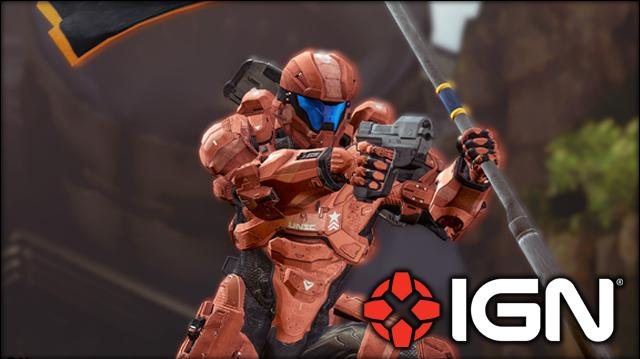 IGN Live Presents Halo 4 Multiplayer Highlights - Complex Regicide
