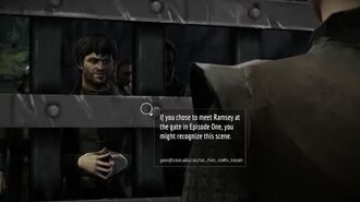 Telltale's Game of Thrones - The Lost Lords Fannotation