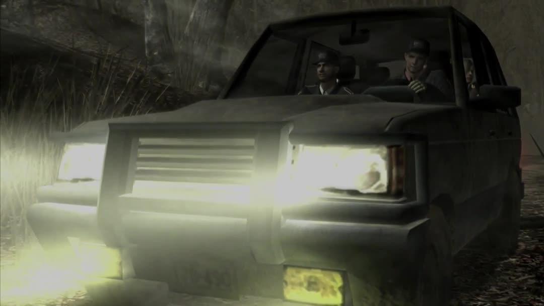 Resident Evil 4 - HD Edition