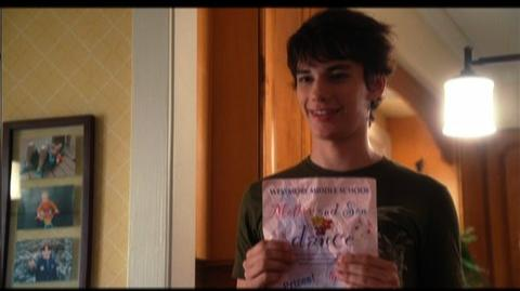 Diary Of A Wimpy Kid (2010) - Clip Sweetheart Dance Flier