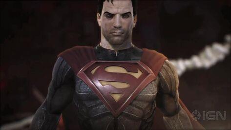Injustice Gods Among Us Lex Luthor Trailer