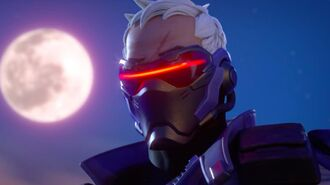 """Overwatch Official """"Hero"""" Animated Short"""