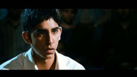 Slumdog Millionaire (2008) - Open-ended Trailer