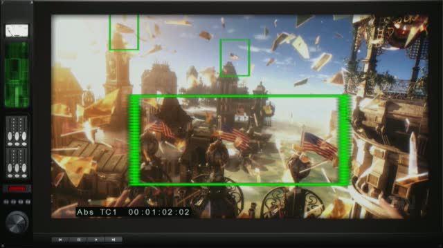BioShock Infinite Video - BioShock Infinite Debut Trailer