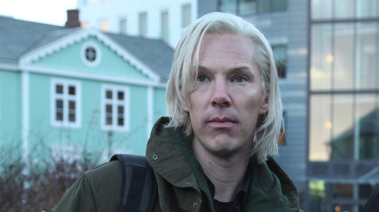The Fifth Estate - First Trailer