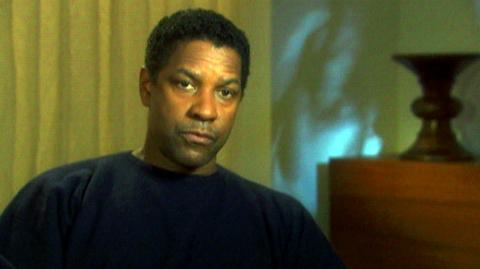 "American Gangster (2007) - Interview Denzel Washington ""On Frank's choices"""