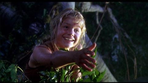 Jurassic Park Jurassic Park Ultimate Trilogy Blu-ray (1993) - Clip God Bless You