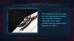 """Star Wars Rebels S01E07 """"Gathering Forces"""" - Fan Brain"""