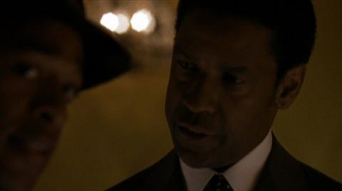 American Gangster (2007) - Clip Frank lectures Huey about being too flashy