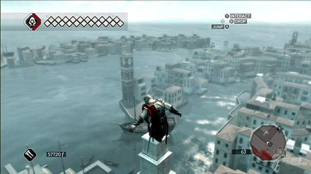Assassin's Creed II Video - Assassin's Creed II Combat and Resource Tips