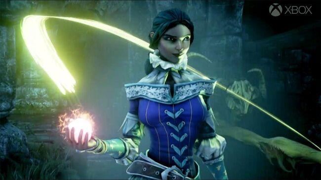 Fable Legends Trailer - Gamescom 2014