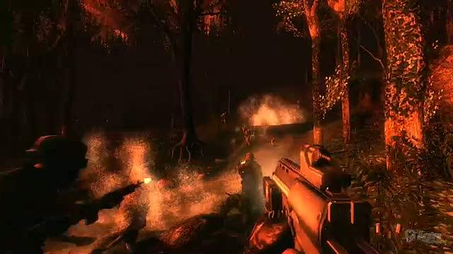 Killing Floor PC Games Trailer - Level Up Trailer 2009 10 26
