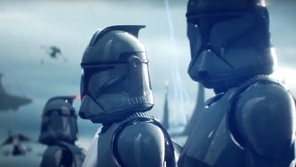 Official Star Wars Battlefront II — Exclusive Pre-order Content Trailer