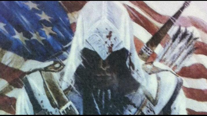Assassin's Creed III Debut Trailer