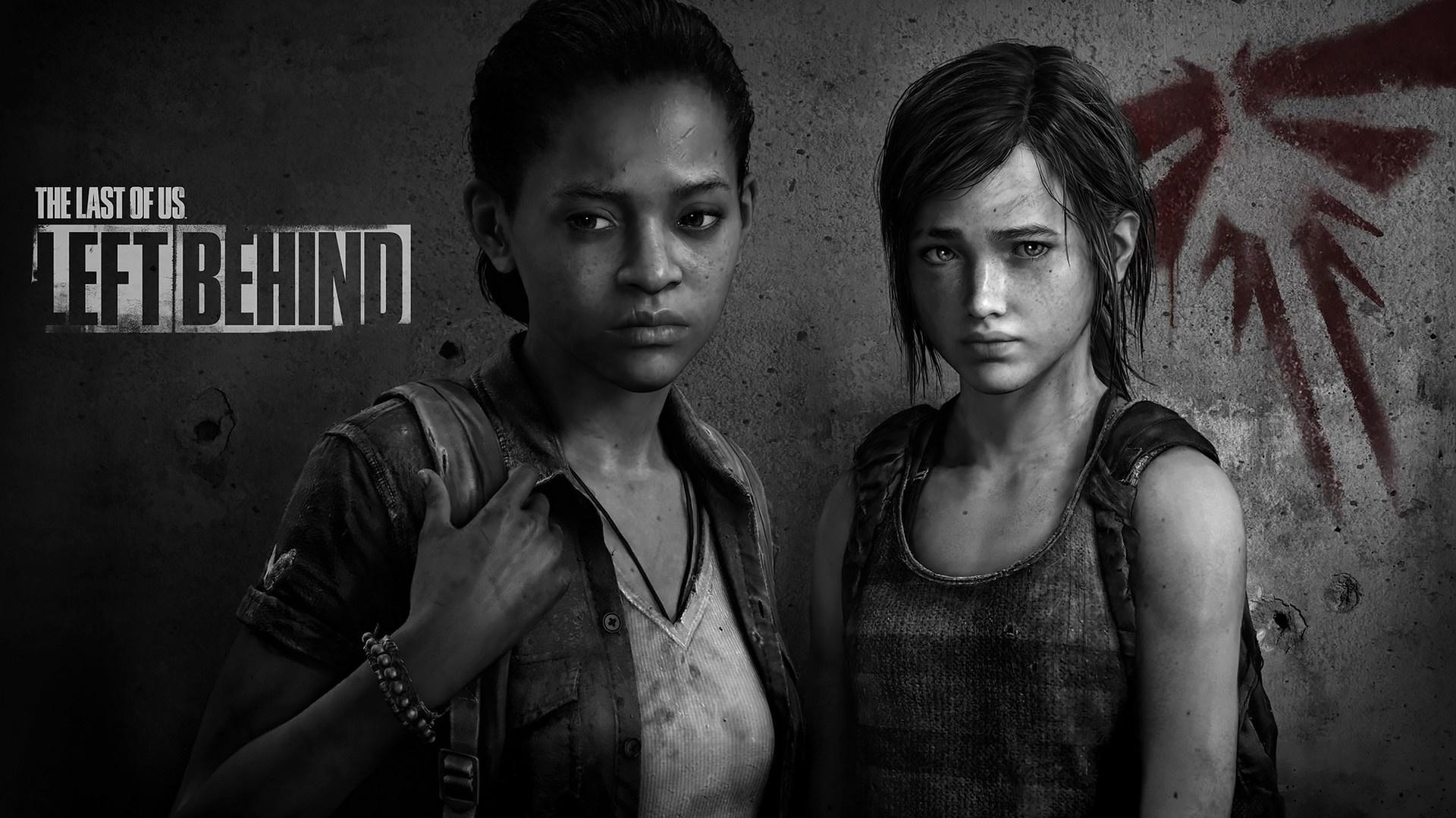 The Last of Us Left Behind - Launch Trailer
