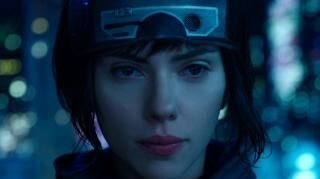 Ghost in the Shell (German Trailer 1)