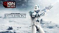 Cancelled Star Wars Battlefront 3 Pre-Alpha Footage Leaks - IGN News