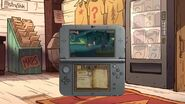 Gravity Falls - Legend of the Gnome Gemulets 3DS Trailer