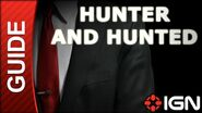 Hitman Absolution Hunter and Hunted Silent Assassin Walkthrough