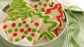 How to make Christmas sugar cookies
