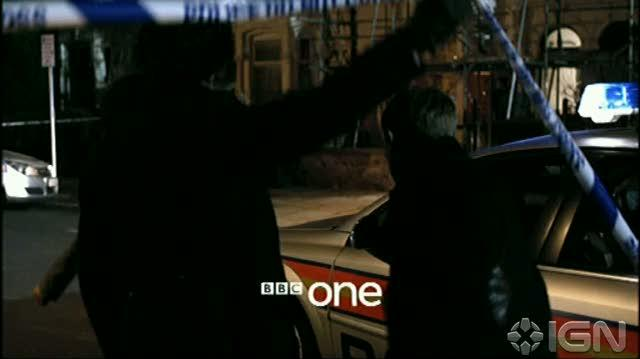 Sherlock TV - UK Trailer