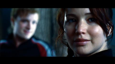 The Hunger Games (2012) - Theatrical Trailer for The Hunger Games