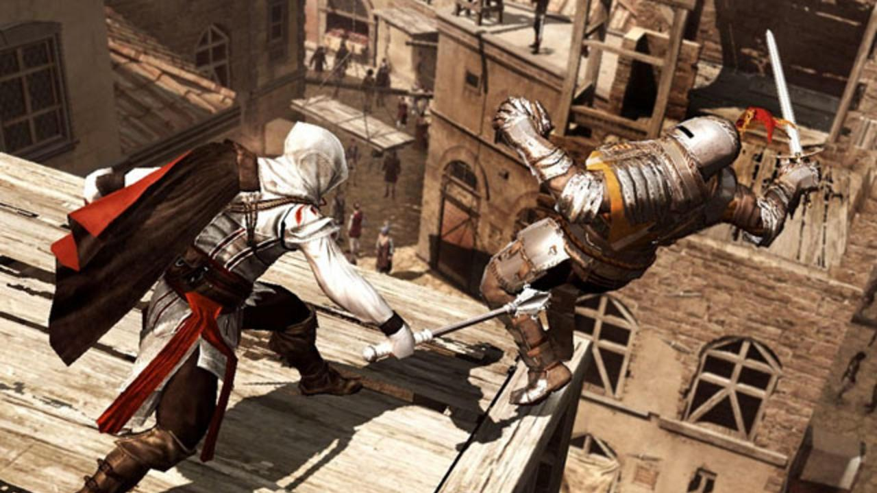 Assassin's Creed II Video Review - Assassin's Creed II Video Review