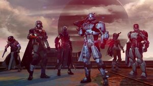 Destiny Crucible Trailer - Gamescom 2014