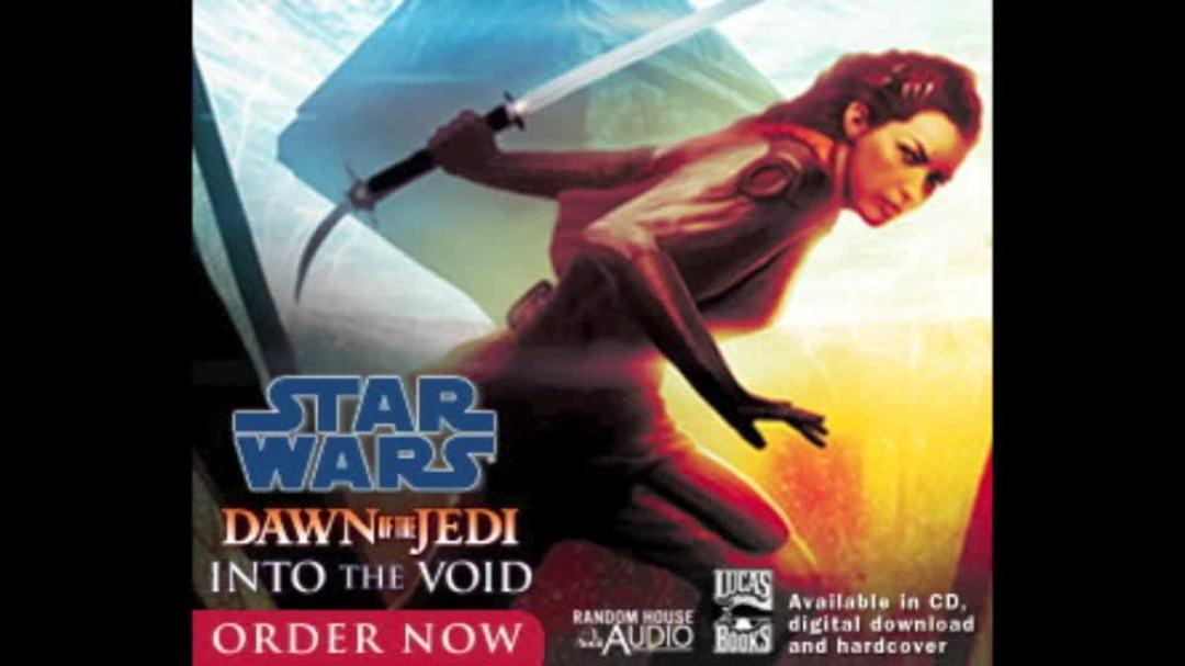 Star Wars Dawn of the Jedi - Into the Void Exclusive Audio Clip