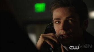 The Flash - Season 1 Finale Clip The Natural Order
