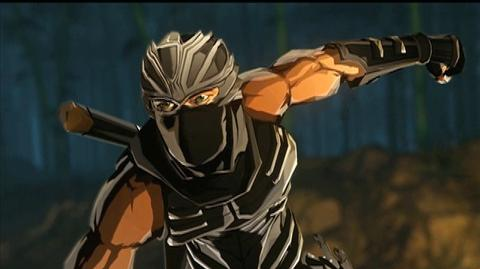 Yaiba Ninja Gaiden Z (VG) () - E3 Attract trailer