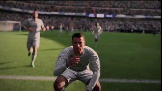 FIFA 2018 Trailer - E3 2017 EA Play 2017