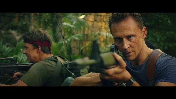 KONG LA ISLA CALAVERA - Trailer 2 - Oficial Warner Bros. Pictures