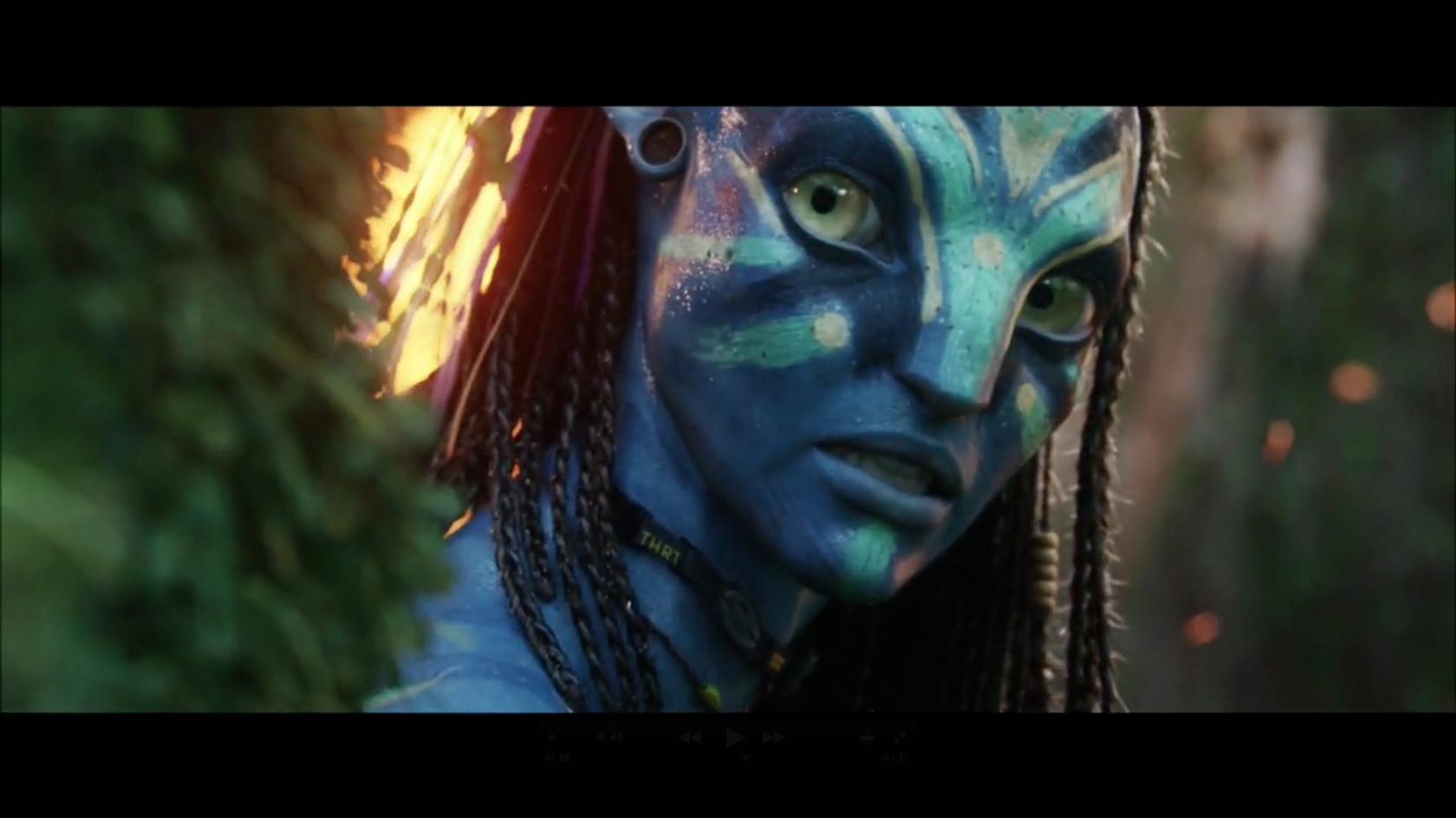 NEWS Three Avatar Sequels to Film Simultaneously
