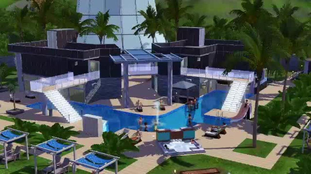 The Sims 3 Island Paradise - Launch Trailer