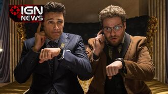 FBI Confirms North Korea Responsible For Sony Interview Cyber Attack - IGN News
