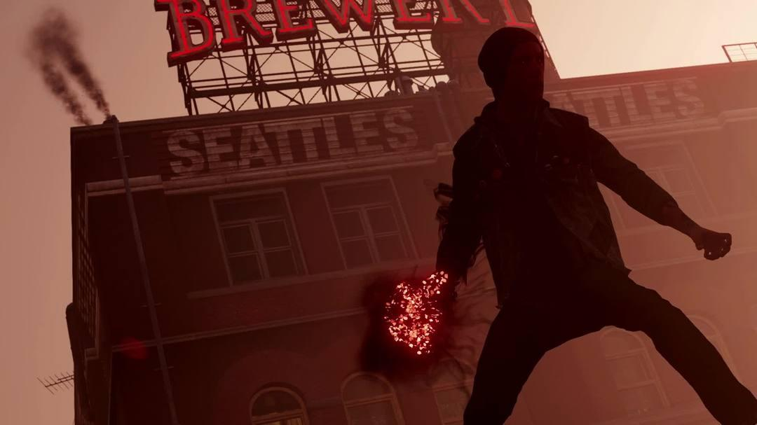 InFamous Second Son - Inside Sucker Punch Diary