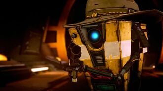Borderlands The Handsome Collection Launch Trailer